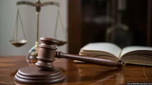 NATIONAL NEWS : आयुष्यभर कोर्टाच्या पायऱ्या झिजवल्या; मृत्यूनंतर २१ महिन्यांनी न्यायालयाने केले निर्दोष मुक्त!