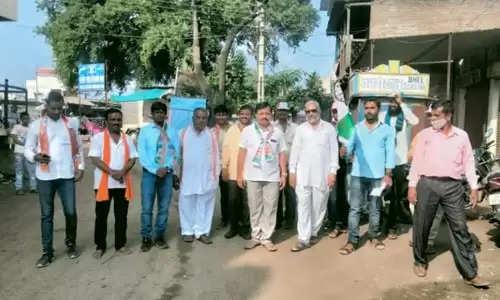 जिल्ह्यात कसा राहिला महाराष्ट्र बंद; वाचा बुलडाणा लाइव्हचा स्पॉट रिपोर्ट!
