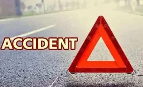 भरधाव मोटारसायकलस्वाराने पादचारी मजुरास उडवले; जागीच ठार, चिखलीतील घटना